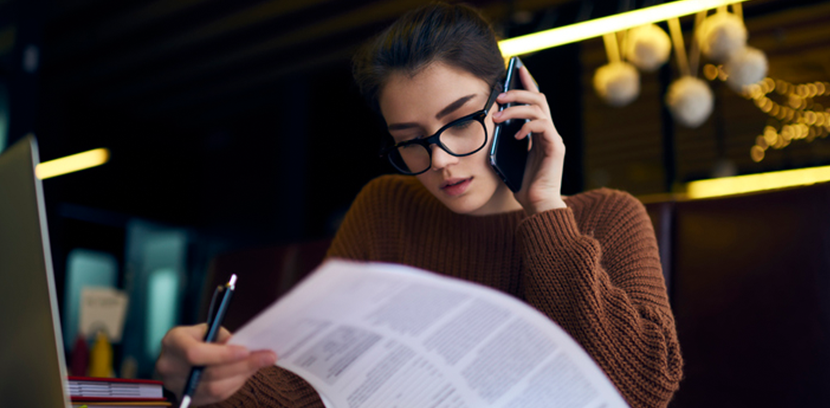 Accounts Receivable Specialist Job Duties