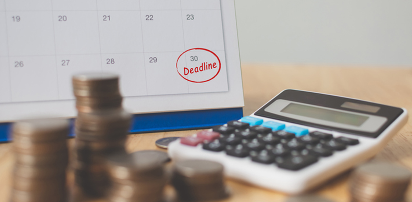 Can you charge late fees on an Invoice