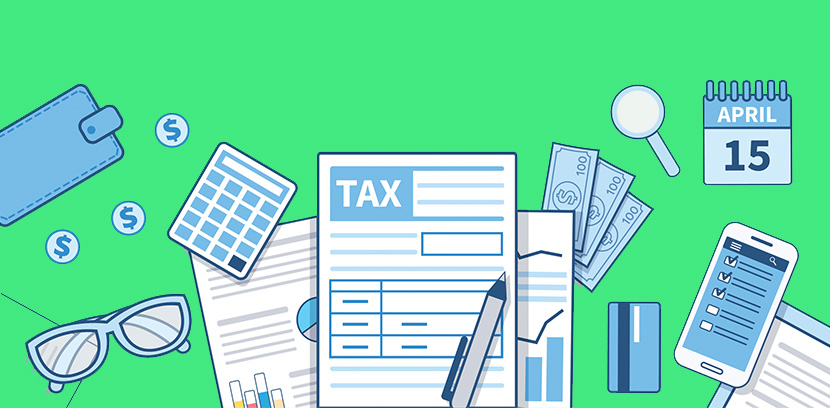 Is Your Growing B2B Business Prepared for Tax Season