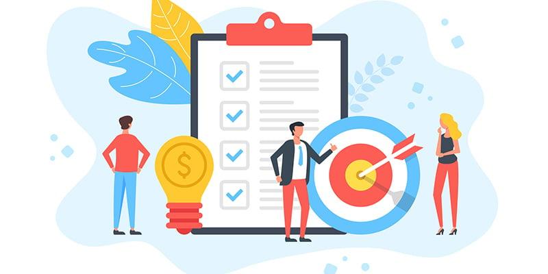 SaaS Startup Checklist