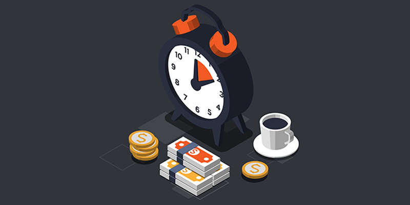 Timing Matters When Collecting Past-Due Accounts Receivables