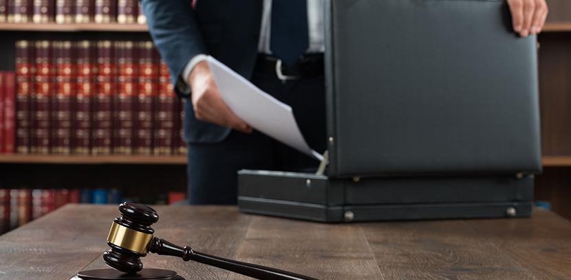 business litigation for debt collection